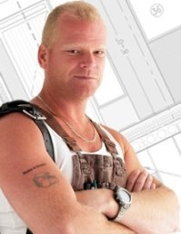 Mike Holmes helps people recover from major bathroom remodeling problems