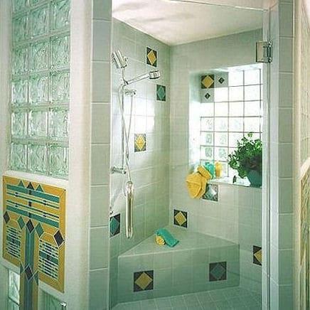 LUXURY BASEMENT SPA BATHROOM