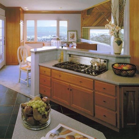 kitchen design inspiration. 1970 SCANDINAVIAN STYLE KITCHEN Kitchen Design Inspiration  Call D P 503 632 8801