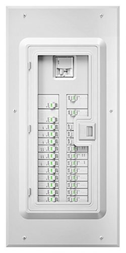 Great Home Products -- Leviton Circuit Box