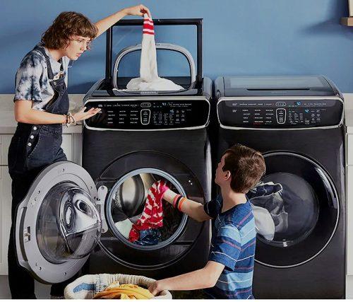 Great Laundry Equipment