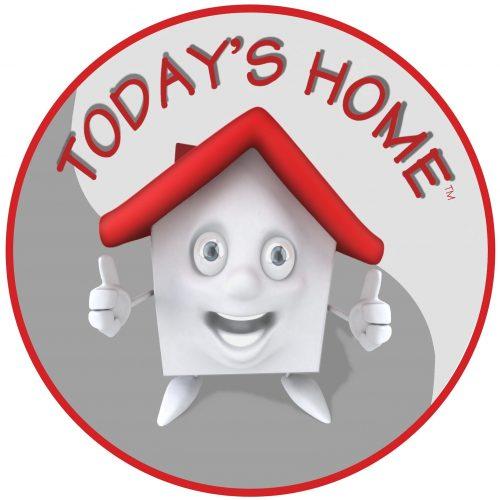 Todays Home Logo