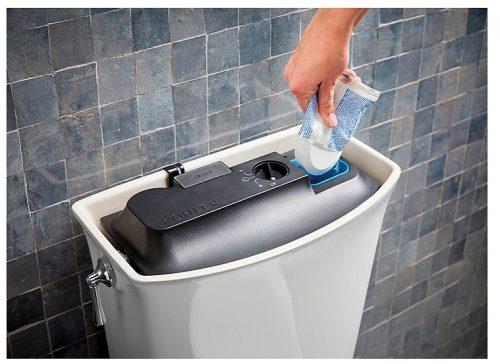 Kohler Continuous-Clean Toilets