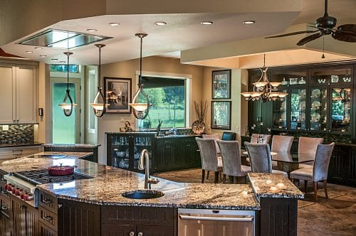 design and consulting 3 Step System helps achieve homeowners' remodeling goals