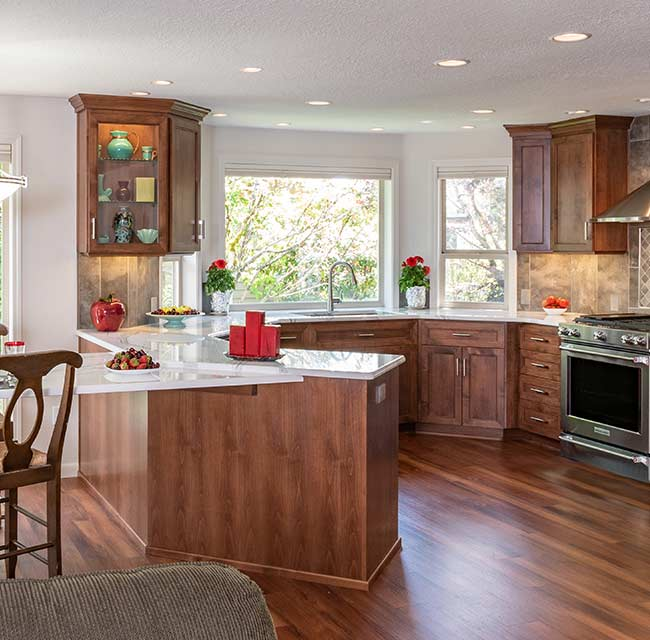Hillsboro Kitchen Remodel