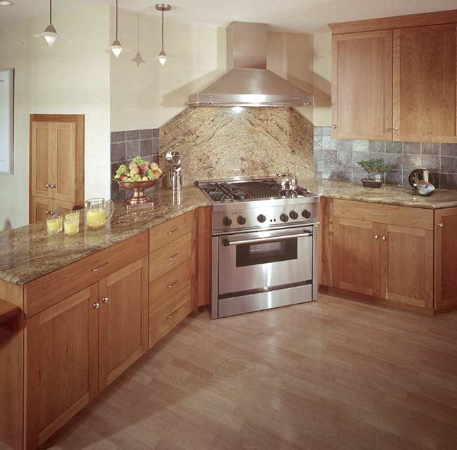 Remodeled Kitchen For A Growing Family