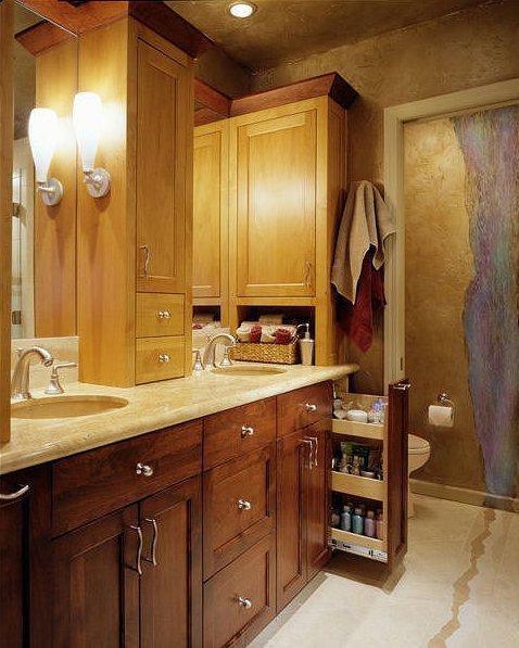 Master Bathroom, Powder Room, Guest Bathroom