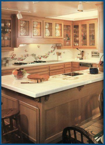 Carnival Kitchen featured in Kitchen & Bath Business magazine article