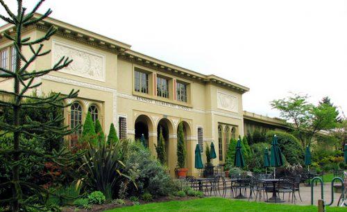 Interest in architecture -- Kennedy School